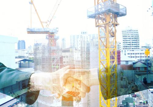 Soutien à l'investissement industriel dans les territoires