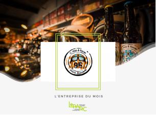 L'entreprise du mois :C-Hop & Racer