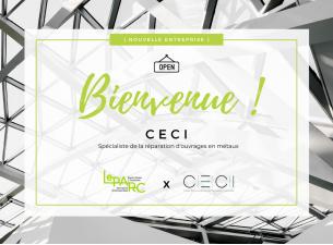 Bienvenue CECI