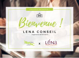 Bienvenue Lena Conseil
