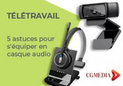 5 astuces pour s'équiper en casque audio