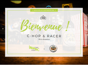 Bienvenue C-Hop & Racer