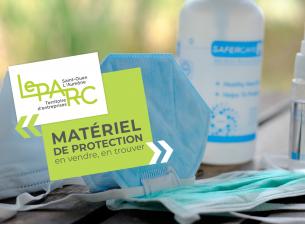 Coronavirus. Liste des fournisseurs d'équipements de protection