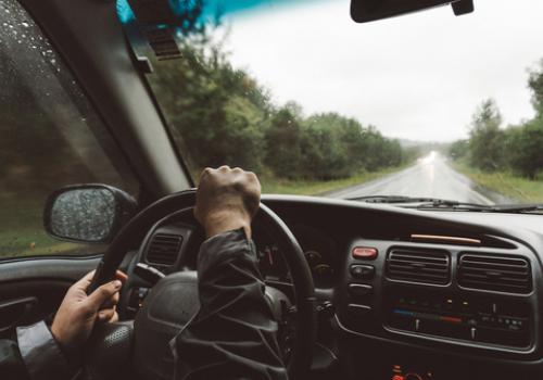 Le risque routier pour les salariés en mission