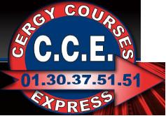 CERGY COURSES EXPRESS