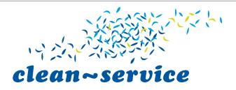CLEAN SERVICE - WASH MOQUETTE